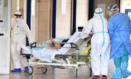 Palermo e provincia in zona rossa per aumento di contagi e varianti: ma di quali varianti del virus si tratta?/ MATTINALE 448