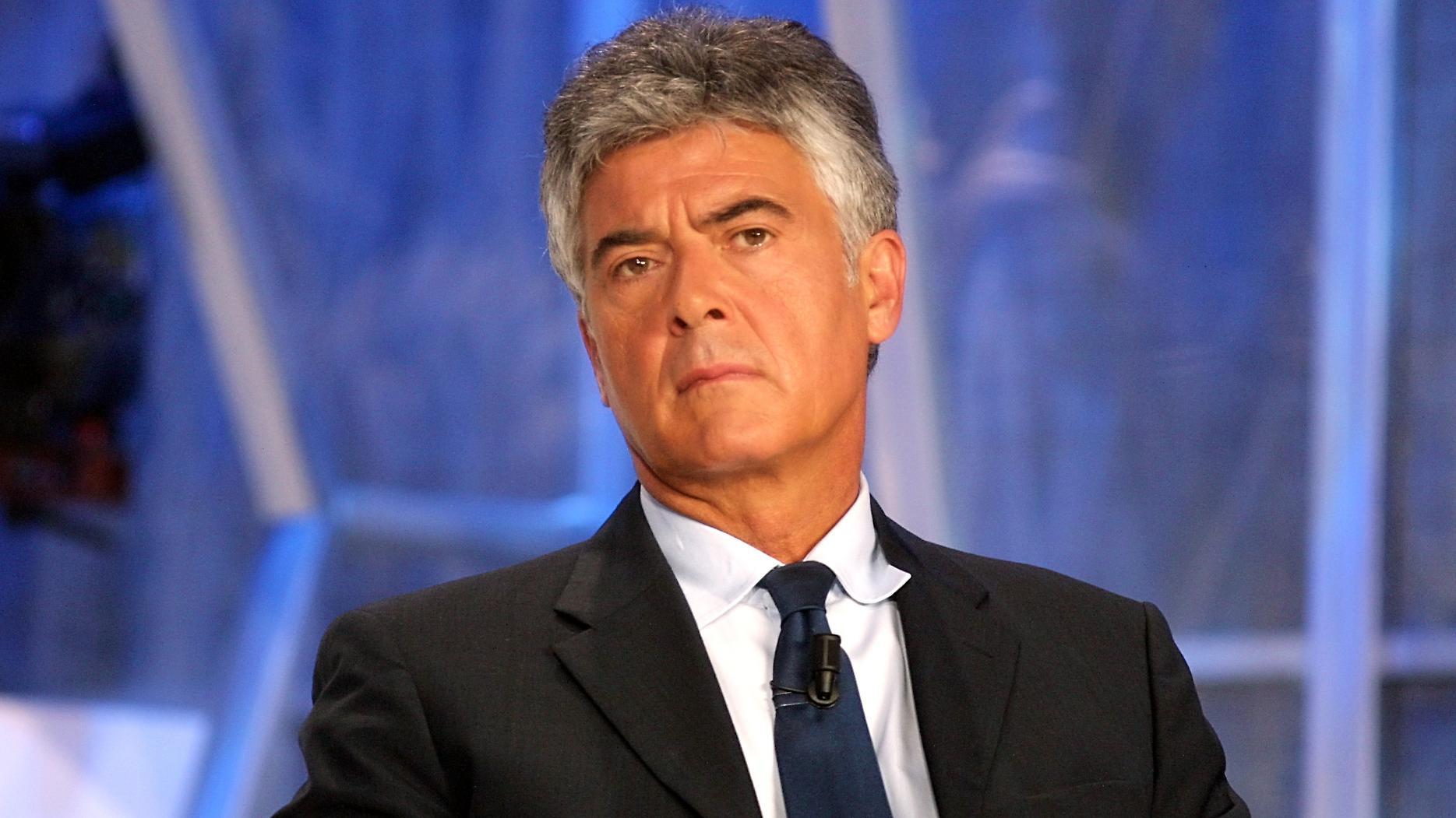 """Claudio Martelli attacca i """"politici-magistrati"""" che hanno tolto la pensione a Ottaviano De Turco"""