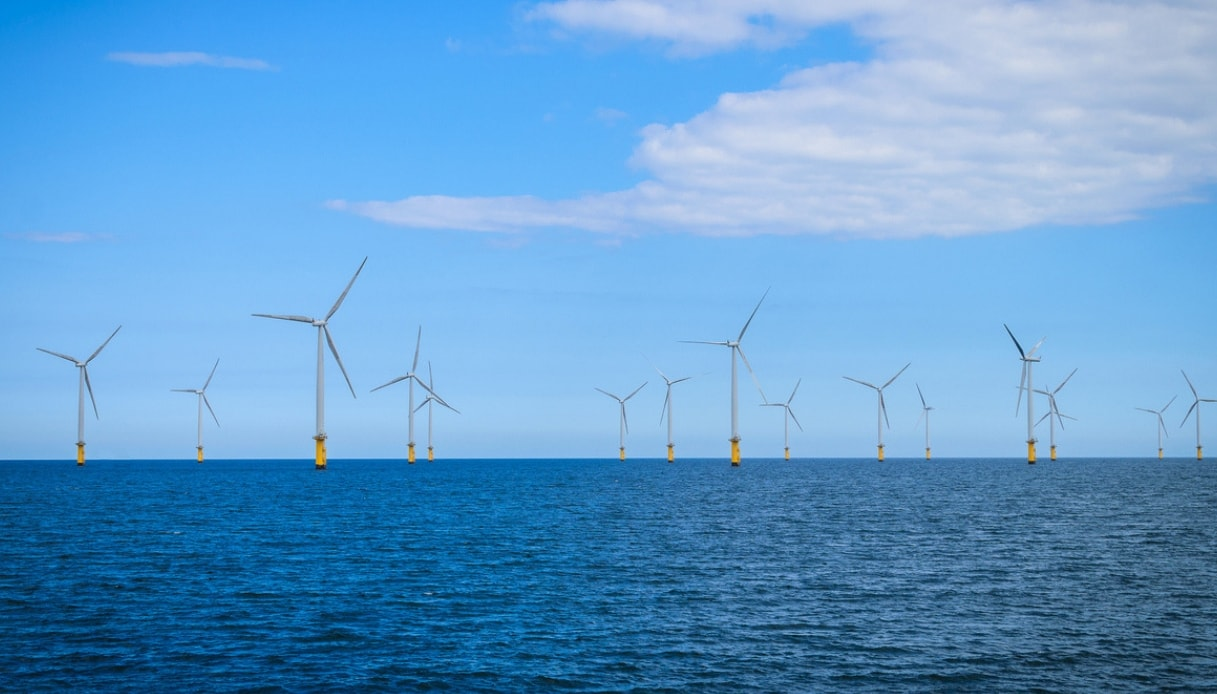 Un coordinamento permanente per bloccare la follia del Parco eolico a ridosso delle isole Egadi/ MATTINALE 443