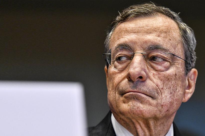 Il Governo Draghi e la manifestazione di Roma: se lavorare non è più un diritto, allora pagare le tasse non è più un dovere