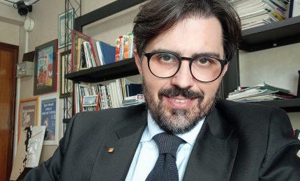 Mauro Crisafulli, l'inventore delle 'Case a un euro', idea nata a Salemi con Sgarbi sindaco