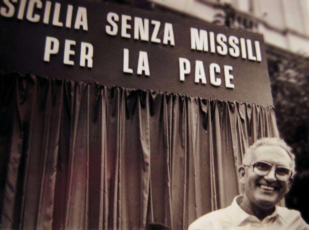 """Oggi ricordiamo Pio La Torre: """"I mali della Sicilia non derivano dall'Autonomia regionale"""""""