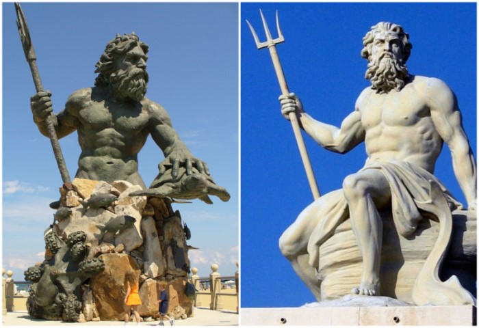 Musumeci & Cordaro, novelli Posidoni, dicono che non si può andare nelle spiagge libere fino al 15 Maggio. Perché?
