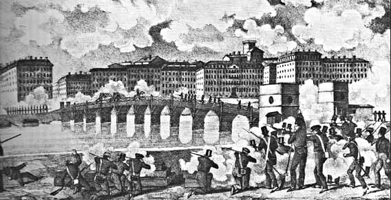 Per cento anni l'Italia ha nascosto la verità sulla 'Rivolta del Sette e mezzo' di Palermo e della Sicilia
