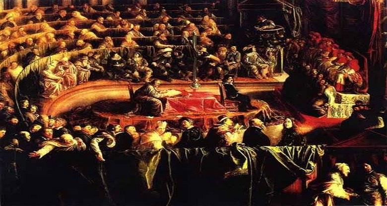 Addio agli Aragonesi. L'espulsione degli ebrei. Gli Albanesi. La Santa Inquisizione spagnola/ Storia della Sicilia del professore Massimo Costa 25
