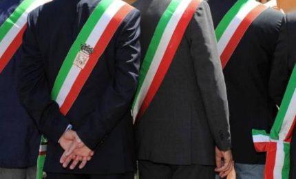 """Appello di Franco Calderone ai sindaci siciliani: """"Lavoriamo insieme per il Recovery Sud"""""""