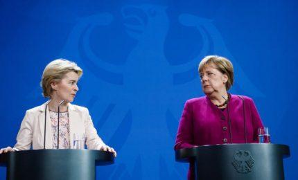 Il fallimento nella lotta al Covid-19 nell'Unione europea è il fallimento della Germania