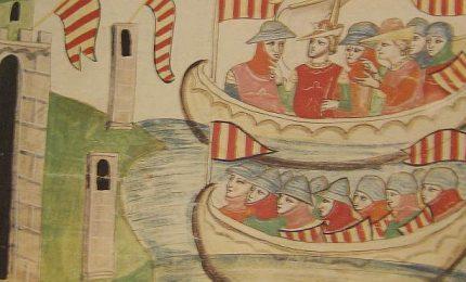 Domani per ricordare il 739° anniversario della Rivolta del Vespro convegno internazionale on line