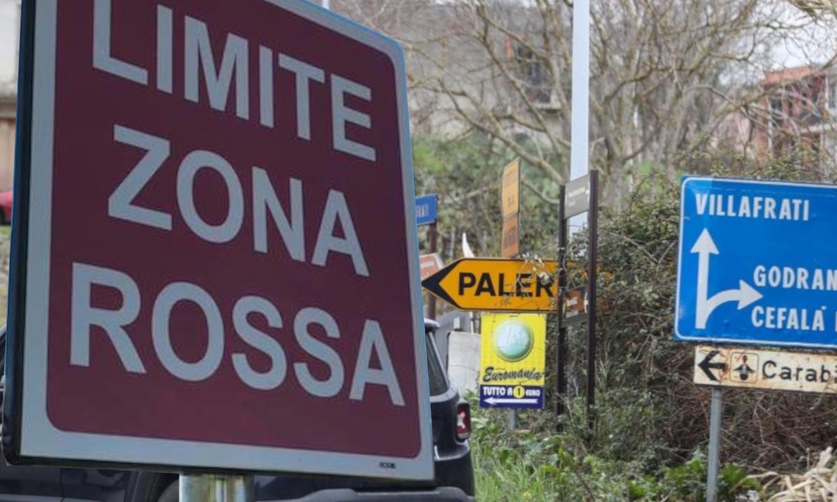 Palermo, finisce l'incubo della zona rossa (che valeva, nei fatti, solo per alcune categorie)