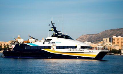 Ustica, trasporti sempre più in tilt: dopo il traghetto Antonello da Messina va in avaria anche il catamarano Ale M. Colpa della maga Circe...