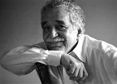 Il fuoco della passione, sovrana incontrastata del tempo, nella poesia lunga un romanzo di Gabriel García Márquez