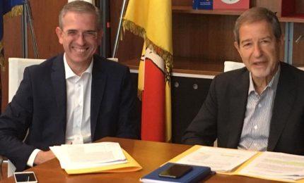 Trasporti marittimi Sicilia-Isole Minori: presidente Musumeci, assessore Falcone, a che punto siamo con i nuovi bandi?/ MATTINALE 471