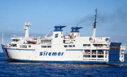 Le polemiche sulla tratta Palermo-Ustica fanno il 'miracolo': arriva il traghetto Filippo Lippi