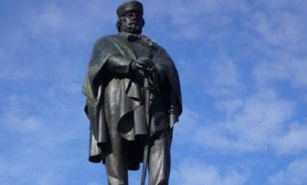 Garibaldi in Perù faceva lo 'scafista': trasportava cinesi che poi venivano venduti come schiavi!