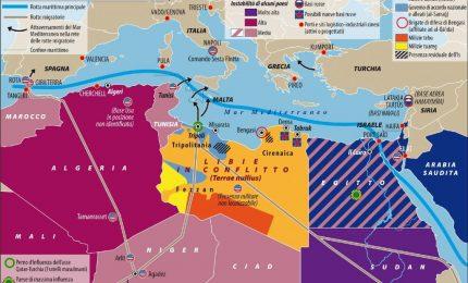 Il grande affare dei migranti e gli spari della Guardia costiera: ecco cosa succede oggi in Libia (VIDEO di Byoblu)
