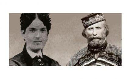 """Quando Garibaldi diede della """"puttana"""" alla giovane marchesina diciassettenne appena sposata, dopo aver scoperto che aveva due amanti..."""
