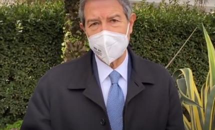 Migranti & bla bla bla: solito appello del presidente Musumeci. La pandemia è vera o è una presa per i fondelli?