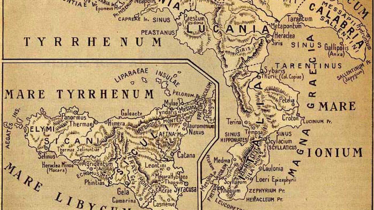 Come il Sud Italia nel 1800 – allora si chiamava Regno delle Due Sicilie – diventò una delle economie più floride d'Europa
