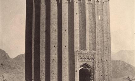 La storia della Torre Tugrul in Iran e di Rey, una delle città più antiche del mondo
