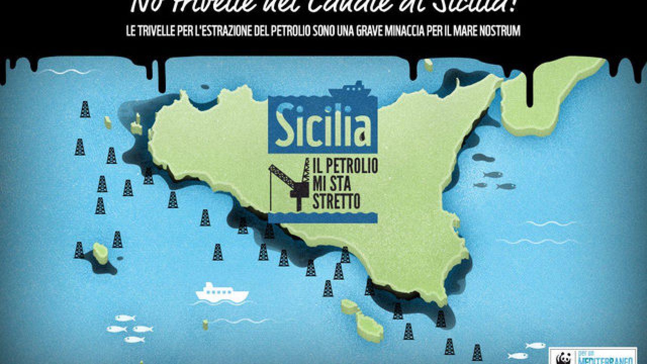 La transizione ecologica del Governo Draghi, tra il mega campo eolico delle Egadi e l'assalto delle trivelle alla Sicilia/ MATTINALE 468