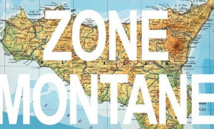 Zone Franche Montane della Sicilia: domani una delegazione del sindaci incontra i capigruppo del Parlamento dell'Isola