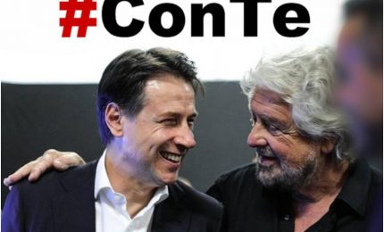 Ancora una volta Giuseppe Conte si è fatto 'ingabbiare' da Grillo. Lo capirà che deve andare per i fatti propri?/ MATTINALE 512