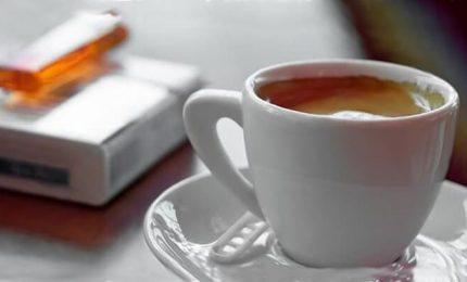 Elogio di due grandi vizi: le storie del caffè e del tabacco e il ruolo insostituibile dei turchi