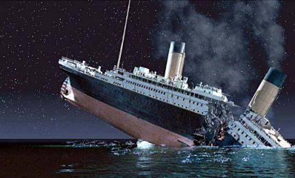 La Regione siciliana affonda. E mentre Musumeci e Armao ricordano l'orchestra del Titanic la Corte dei Conti.../ MATTINALE 506
