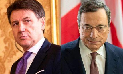 Il primo 'siluro' dei grillini capitanati da Giuseppe Conte al Governo Draghi sarà sulla riforma della Giustizia