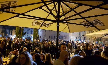 Palermo, il TAR Sicilia sospende l'ordinanza anti-movida del sindaco Leoluca Orlando