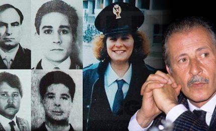 """Sciascia: """"L'Italia è un Paese senza verità"""". La vicenda di Paolo Borsellino dimostra l'esatta intuizione dello scrittore"""