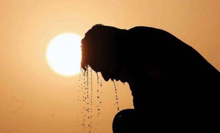 Oggi a Palermo la temperatura ha toccato 41 gradi. Da domani torna il fresco: parola di Mario Pagliaro