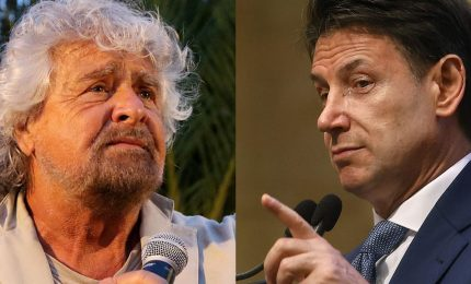 Tra Giuseppe Conte e Beppe Grillo c'è solo una 'pace armata'. Conte sta solo perdendo tempo /MATTINALE 528