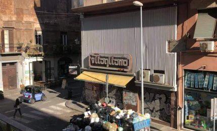 Angolo via Maqueda-via Napoli: abitanti esasperati da una discarica. E il Comune? Va piscalu!/ PALERMO-CITTA' 96