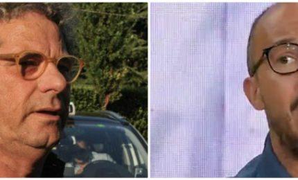 """Franco Calderone: """"Palermo città allo sbando. Equità Territoriale lavora a un candidato sindaco alternativo alla vecchia politica"""""""