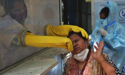 Allarme in India per la crescita di contagi da 'fungo nero': 45 mila casi e oltre 4 mila morti