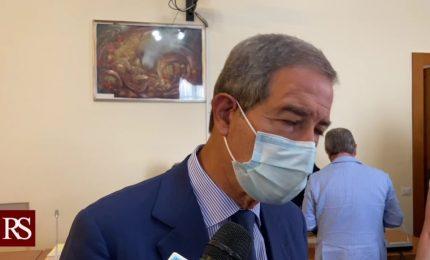 La pandemia ora sì-ora no/ Il presidente Musumeci revoca sette zone rosse: quindi non servivano a nulla? E i danni fatti fino ad oggi?