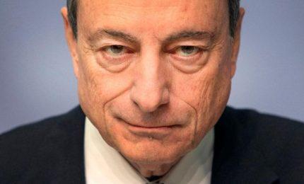 Blocco del cashback: sua malgrado Mario Draghi ha dovuto fermare un provvedimento voluto dalla Finanza globale e dalle banche/ MATTINALE 517