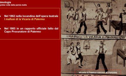 """""""Cosa sarebbe successo ai mafiosi se l'Italia non fosse stata unificata?"""". Commentando un post di Briganti pensando a Sciascia"""