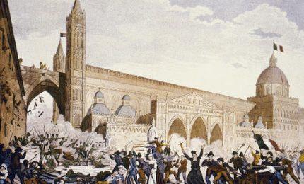 La rivoluzione del 1848 e il sogno di una Sicilia indipendente durato appena un anno/ Storia della Sicilia del professore Costa 41