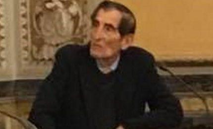 Addio ad Arrigo Pasquini. Un'amicizia durata quasi cinquant'anni
