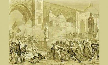 Il bombardamento di Messina del 1848: sicuri che il responsabile sia stato Ferdinando II di Borbone?