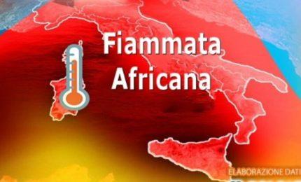 Sicilia: è normale questo caldo asfissiante già a partire dalle sei del mattino? La notte tra il 26 e il 27 Giugno.../ MATTINALE 545