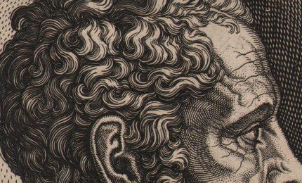 La storia dell'artista Melchior Lorck, mandato a Costantinopoli per ritrarre il mondo di Solimano 'il Magnifico'