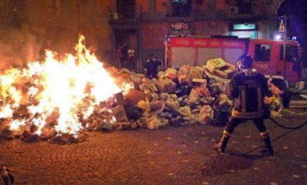Palermo: per avere la città pulita deve per forza esplodere un'epidemia di colera?