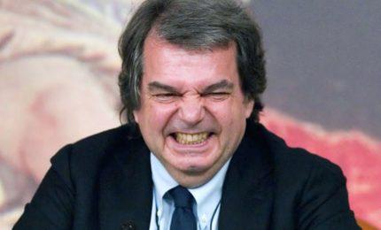 Nord e Brunetta: basta smartworking! Rivogliono meridionali e siciliani a Milano e in Veneto per sostenere l'economia del Nord!/ MATTINALE 495