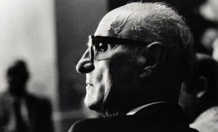 """""""Sono in un sanatorio della Conca d'oro…"""": così scriveva Gesualdo Bufalino a un amico nel 1946"""