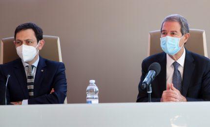 International Covid Summit: l'Ivermectina funziona e dimezza i tempi di cura. La Regione siciliana lo sa?/ SERALE
