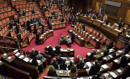 Il Governo non può imporre il Green pass al Parlamento. Né si può impedire a un parlamentare di entrare in Aula