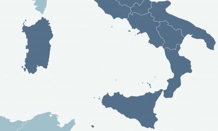 Sud e Sicilia da sempre uniti nella diversità. Prima dell'unificazione era un Regno fra i maggiori d'Europa